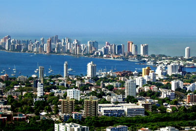 Gobernabilidad y Macroproyectos en Cartagena de Indias